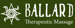Ballard Therapeutic Massage